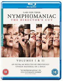 Nymphomaniac: The Director's Cut