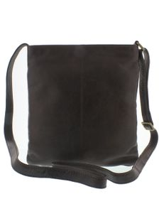Busby Havana Sling Bag Brown - 1641A