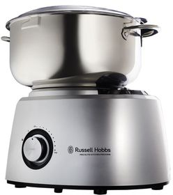 Russell Hobbs 1200 Watt Pro Elite Kitchen Machine