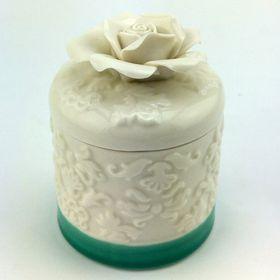 Pamper Hamper Rose Jar