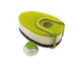 Joseph & Joseph Soapy Sponge - Green