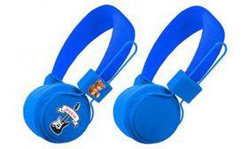 Jivo Kids Headphones - Blue