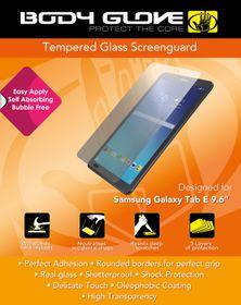 Body Glove Tempered Glass screenguard for Samsung Tab E