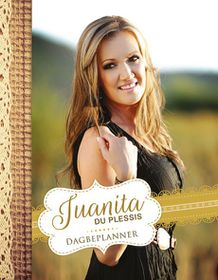 Juanita du Plessis Dagbeplanner 2016/2017