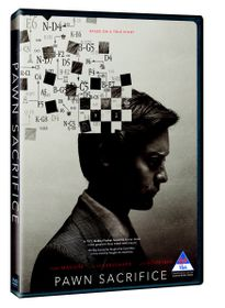 Pawn Sacrifice (DVD)