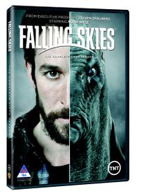 Falling Skies Season 5 - The Final Season (DVD)