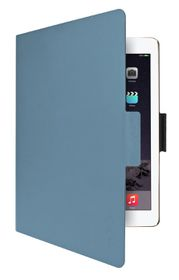 "Odoyo Universal Folio Case 10"" Tablet - Baby Blue"