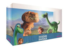 Bullyland The Good Dinosaur - 3 Figure Set