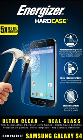 Energizer Tempered Glass Screen Protector for Galaxy S4