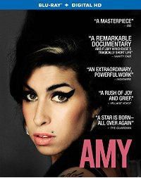 Amy - (Region A Import Blu-ray Disc)