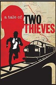 Tale of Two Thieves - (Region 1 Import DVD)