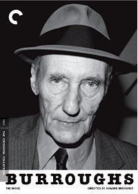 Burroughs:Movie - (Region 1 Import DVD)