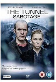 Tunnel: Series 2 (DVD)
