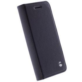 Krusell Malmo FolioCase for the Huawei Y360 - Black