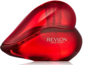Revlon Love is On Fragrance - 50ml EDT