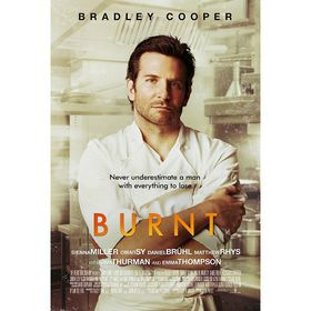 Burnt (DVD)