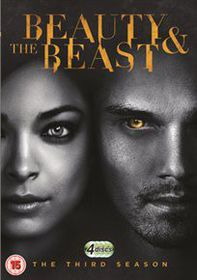 Beauty and the Beast: The Third Season (DVD)