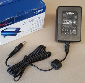 Brother 9V AC Adapter