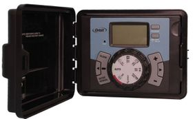 Orbit - Water Controller Outdoor 6 Station - Black