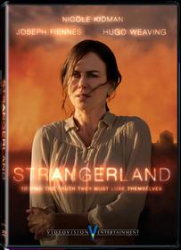 Strangerland (DVD)