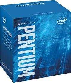 Intel Pentium G4500 - Socket 1151