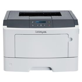 Lexmark MS312dn Black & White Laser Printer