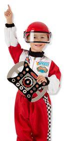 Melissa & Doug Race Car Driver Role Play