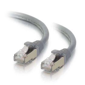 GoldX Grey 5M CAT5E Cable
