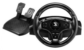 Thrustmaster T80 Steering Wheel (PS4)