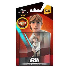 Disney Infinity Star Wars Light Fx Luke Sky Walker\t\t