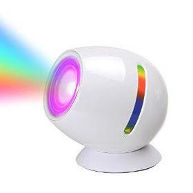 JGI 256 Colour Mood Light - White