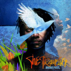 Baaba Maal - The Traveller (CD)