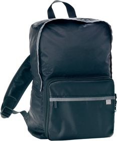 Go Travel Lightweight Backpack - Navy Blue