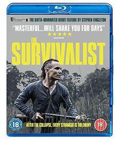 Survivalist (Blu-Ray)