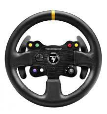 Thrustmaster Add On - Leather 28 GT - Wheel (PC/Xbox One/PS3/PS4)
