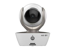 Motorola - MBP85 Wi-Fi HD Video Camera