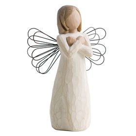 Willow Tree Angel - Sign of Love