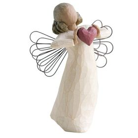 Willow Tree - Angel - With Love