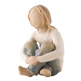 Willow Tree Figure - Spirited Child