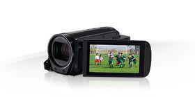 Canon HF R76 Full HD Video Camera Black