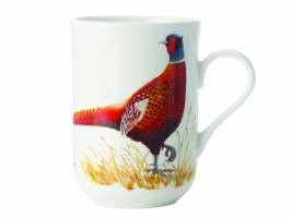 Maxwell and Williams - Birds Of The World Mug - Pheasant
