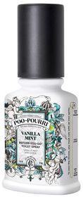 Poo-Pourri Vanilla Mint Toilet Spray - 59ml