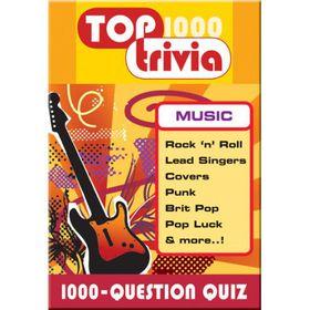Top Trivia Music