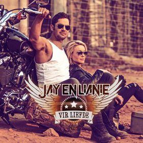 Jay en Lianie - Vir Liefde (CD)