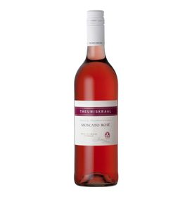 Theuniskraal - Moscato Rose - Case 6 x 750ml
