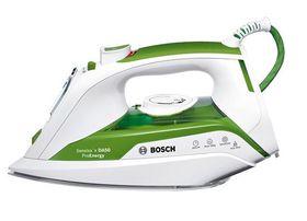 Bosch - Stream Iron SensixxProenergy - White & Green
