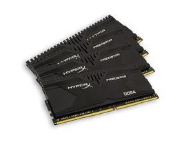HyperX Predator Series Memory Kit 16GB DDR42666MHz DIMM