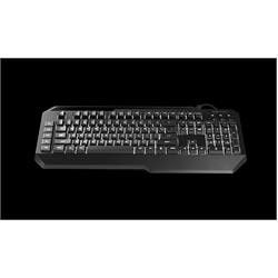 Coolermaster Storm Suppressor Gaming Keyboard (PC)