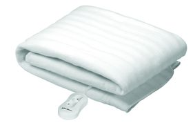 Pure Pleasure - Non-Fitted Electric Blanket