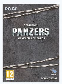 Codename: Panzers - Complete Collection (PC DVD)